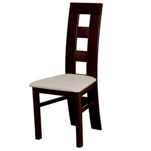 Krzesło drewniane Fila Wysoka