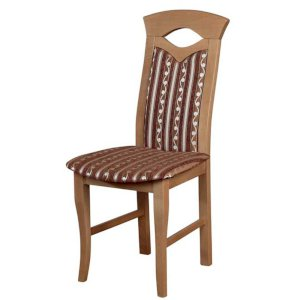 Krzesło pokojowe Kamil