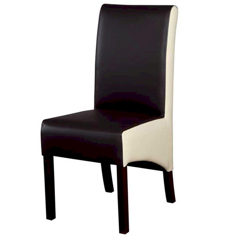 Krzesło tapicerowane Kinga
