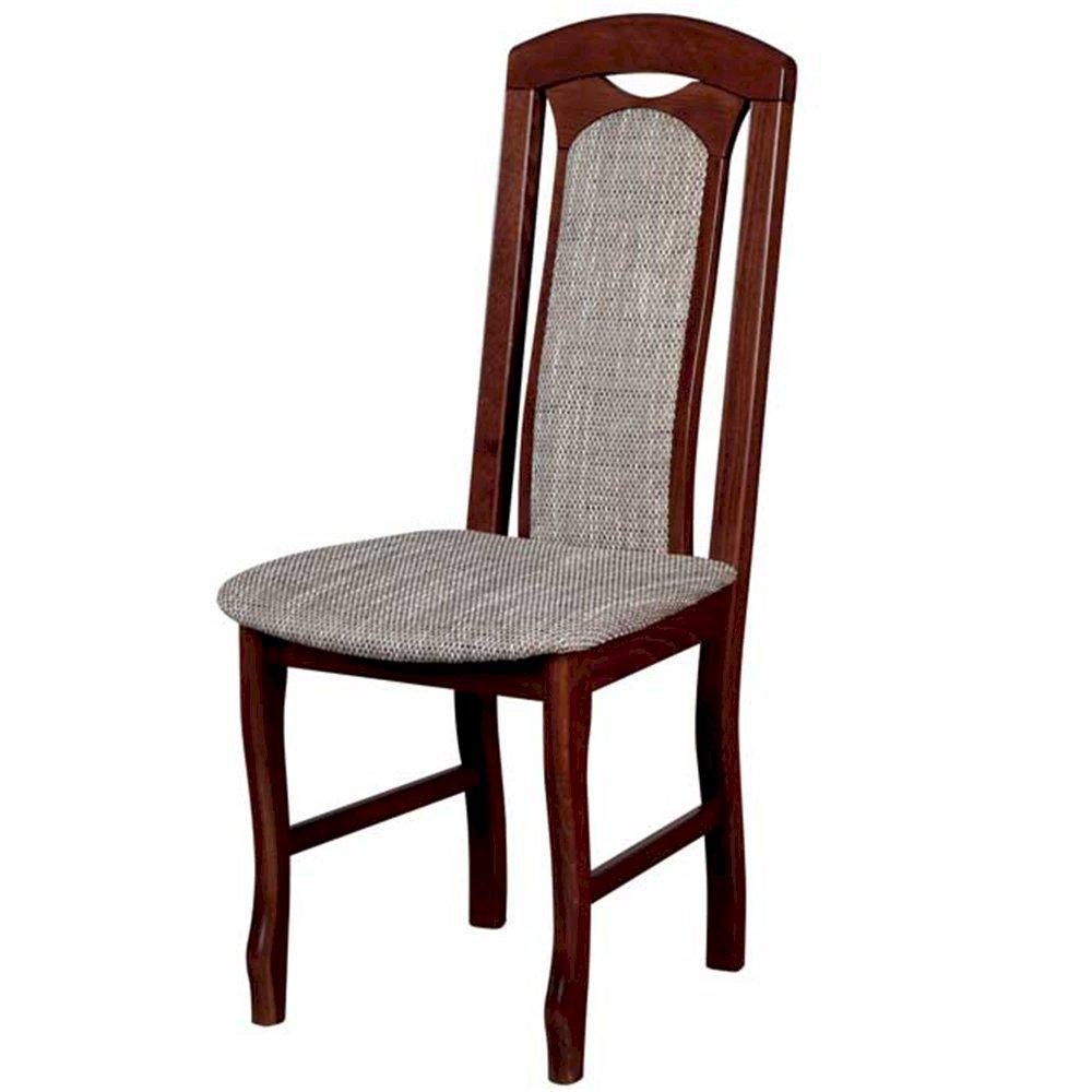 Stół Fornir 4 + 6 krzeseł Łuk (zest. FX18)