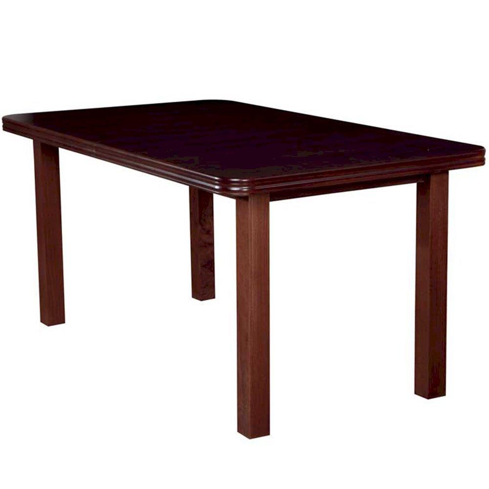 Stół Fornir 4 + 6 krzeseł W3 (zest. FX15)