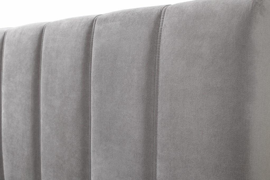 Łóżko tapicerowane I 140x200