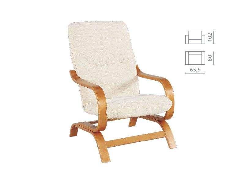 Fotel Nela