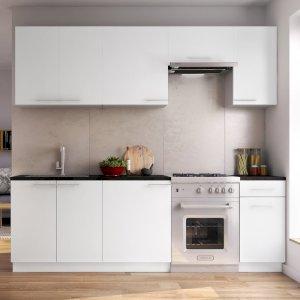 Zestaw Kuchenny Luna Bianco 240