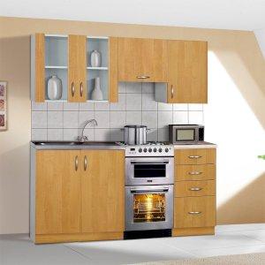 Meble kuchenne Sara Olcha zestaw 170 / 60