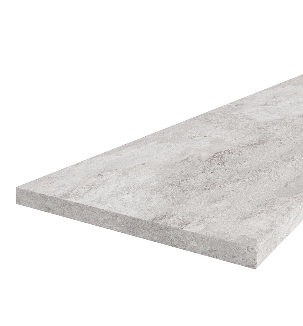 Blat kuchenny Calcite Grey 7480 38 mm