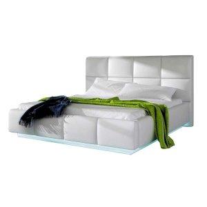 Łóżko tapicerowane Asti 140x200