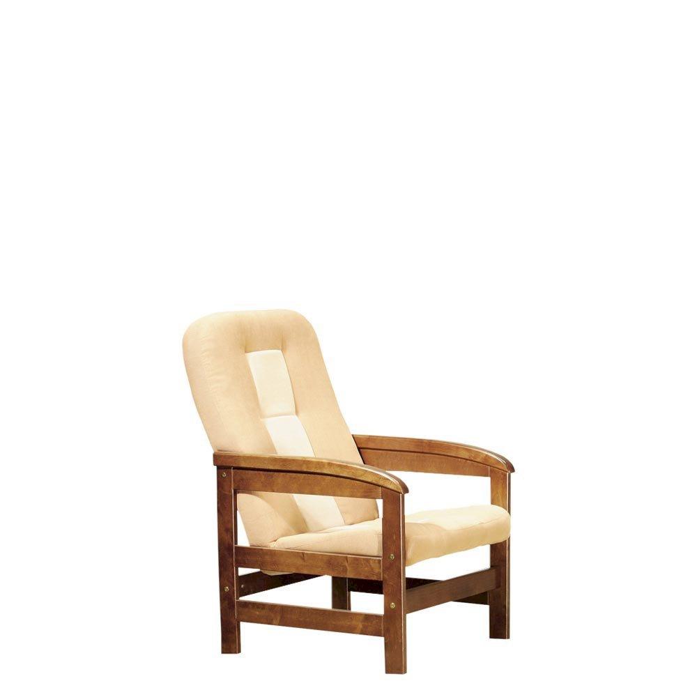 Fotel Toffi