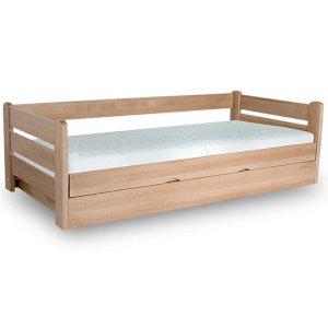 Łóżko Drewniane Dream 120x200