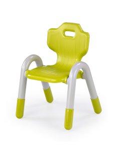 BAMBI krzesło dla dzieci zielony (1p=5szt)