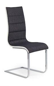 K105 krzesło grafitowy (2p=4szt)