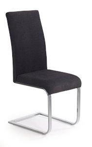K110 krzesło grafitowy (1p=4szt)