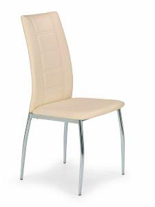 K134 krzesło beżowy (1p=4szt)