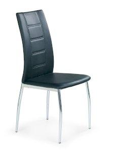 K134 krzesło czarny (1p=4szt)