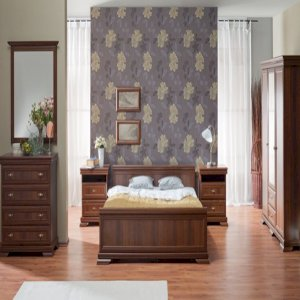Sypialnia Kora