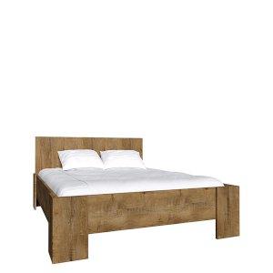 Łóżko Montana L1 160x200