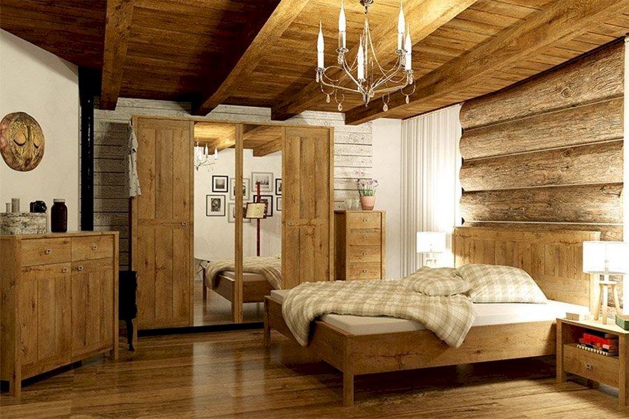 Jakie łóżko do sypialni wybrać?