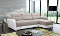 Narożnik czy sofa - co wybrać?