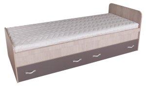 Łóżko Dyzio 90x200 DZ11