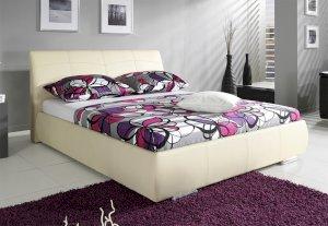 Łóżko tapicerowane Garda 140x200