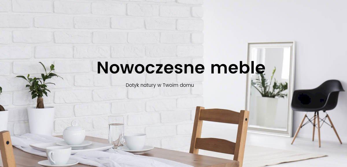 Internetowy Sklep Z Tanimi Meblami Zielona Góra Saga Meble