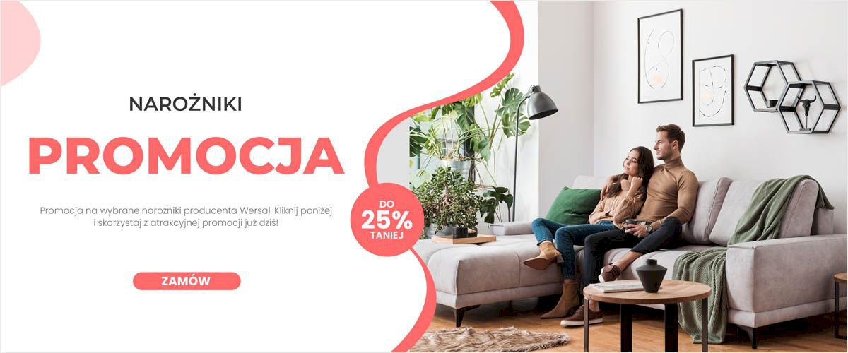 Promocja Wersal do -25%!